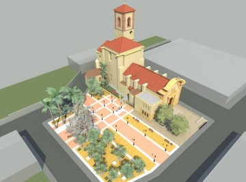 Parque de la Iglesia (2)