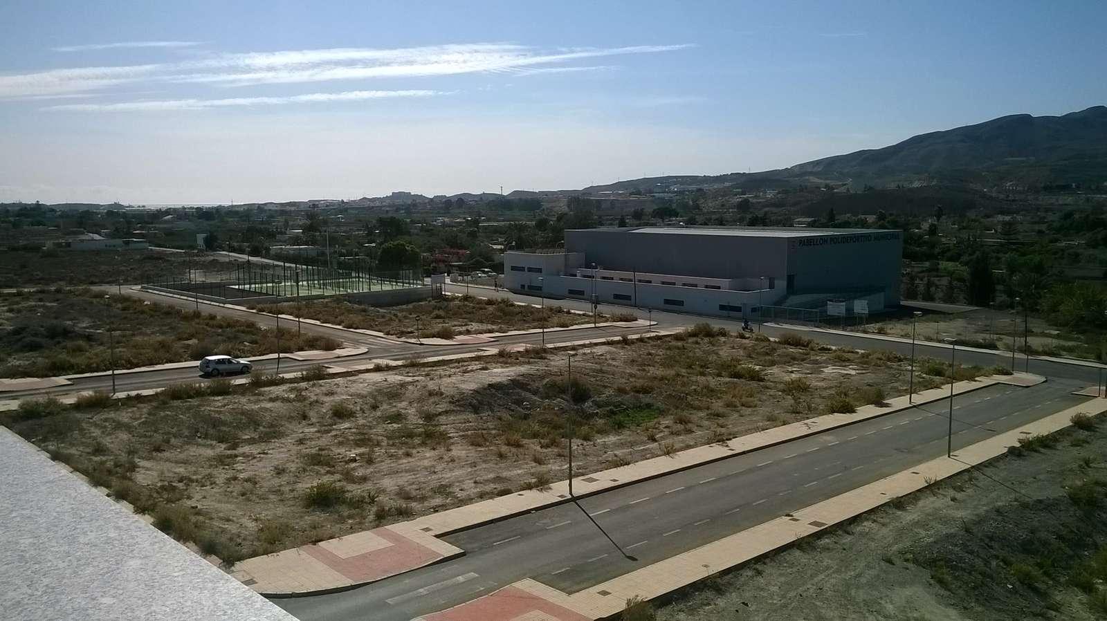 vista desde terraza 2