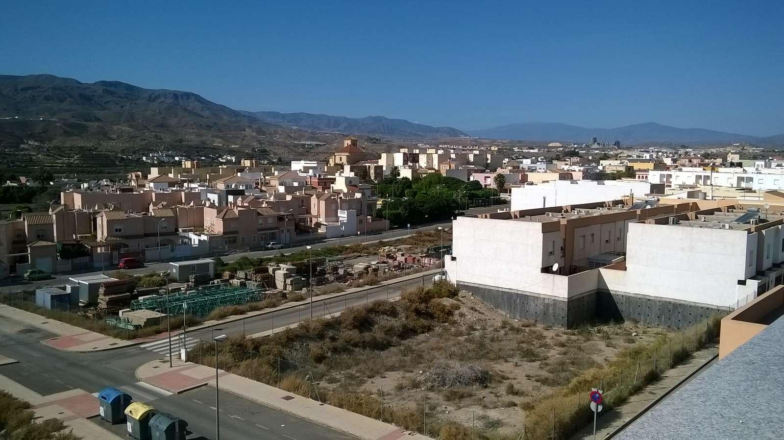 vista desde terraza 1